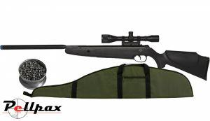 Pellpax Stealth Fury Hunter - .22