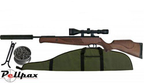 Pellpax Storm X Deluxe Kit .22