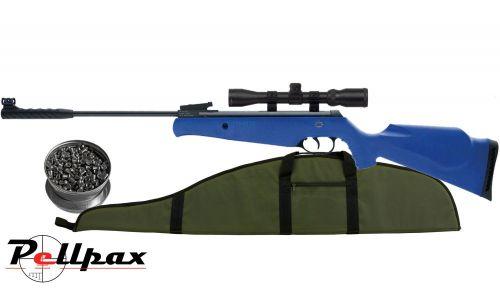 Pellpax Storm Breaker Kit - .177