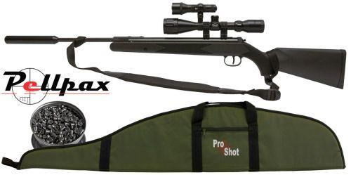Pellpax Tactical Night Sniper Pro Kit .22