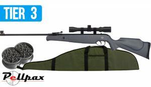 Pellpax Tornado Magnum - .22