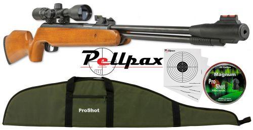 Pellpax Ultra Magnum Underlever Full Kit .22