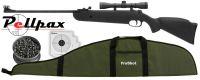 Pellpax Wildcat Kit .177