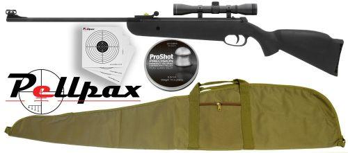 Pellpax Wildcat Kit .22