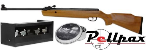 Pellpax X19 Knockdown Kit .22