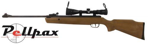Pellpax Varmint Hunter Kit .22