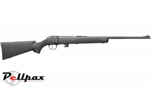 """Marlin Model XT-17 22"""" - .17 HMR"""