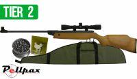 Pellpax Young Warrior Kit .22