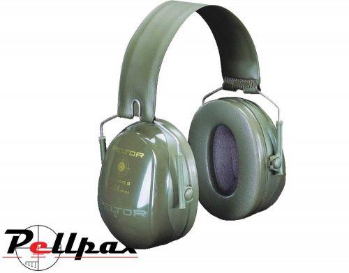 Peltor Bullseye II Ear Defenders