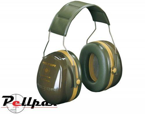 Peltor Bullseye III Ear Defenders