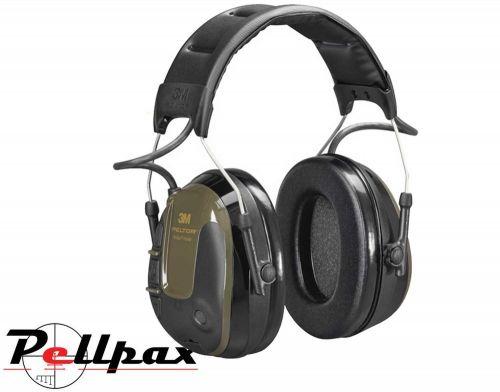 Peltor ProTac Electronic Ear Defeners