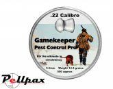 Gamekeeper Pest Control Pro .22 x 500
