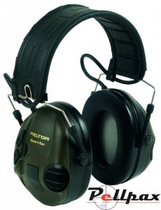 Peltor SportTac Electronic Ear Defenders
