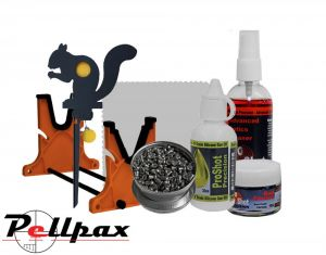 Pest Control Accessory Bundle - Pro