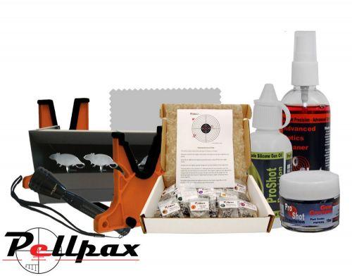 Pest Control Accessory Bundle - Deluxe