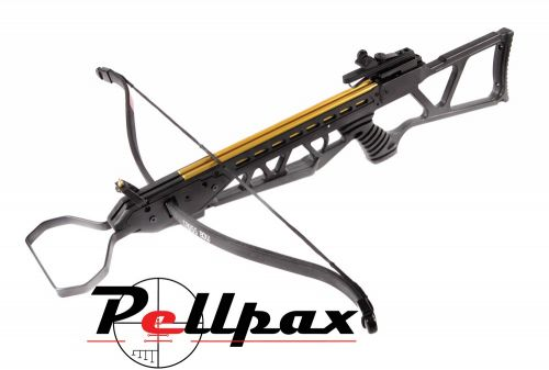 Petron Stealth Fibreglass Stock Crossbow 120lb