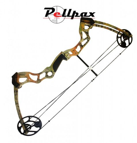 Petron Stealth Hunter Compound Bow