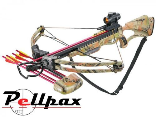Petron Stealth Hunter Crossbow
