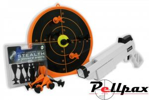 Petron Stealth Sucker Pistol Combo Kit