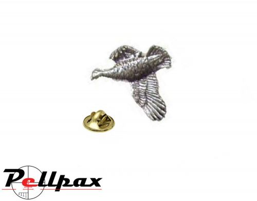 Pewter Pin Grouse - Ex Display