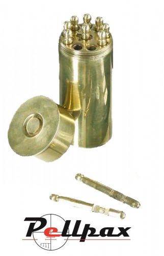 Cartridge Position Finder
