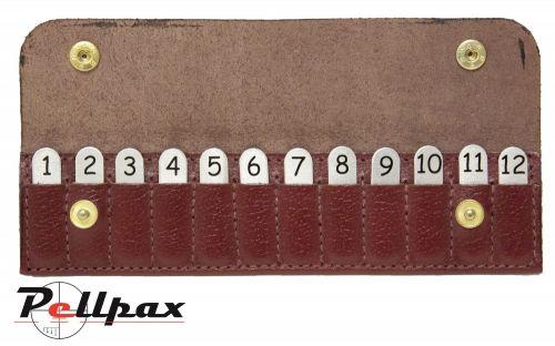 1-12 Position Finder Wallet