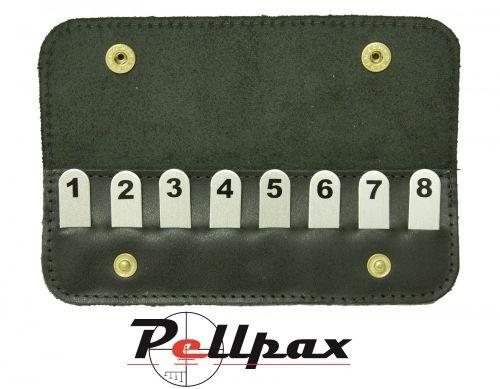 1-8 Position Finder Wallet