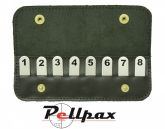 1-8 Position Finder Wallet