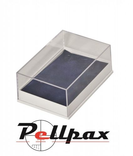 Clear Top Box for Pewter Pins