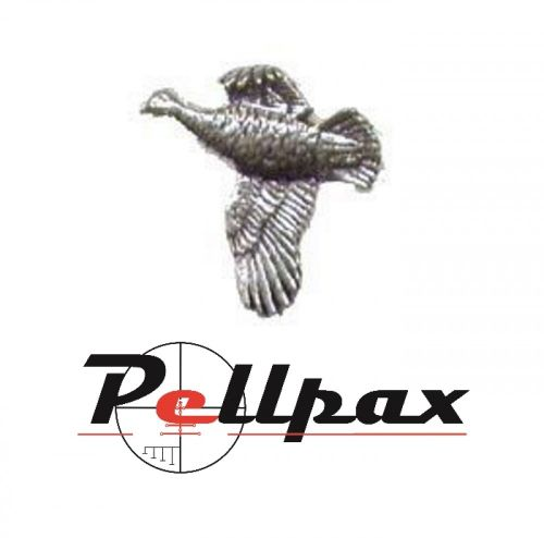 Pewter Pin Grouse