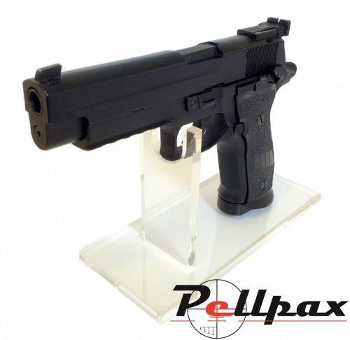 Pellpax Perspex Pistol Stand