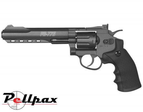 Gamo PR-776 Revolver - .177 Pellet