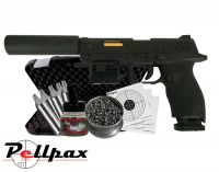 Umarex SA10 - 4.5mm BB & .177 Pellet - Kit