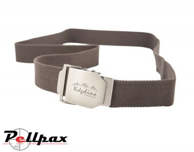 Webbing Belt By Ridgeline - 130cm