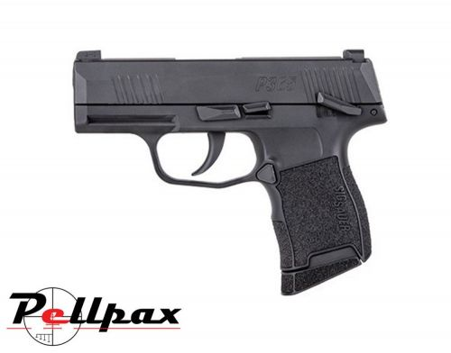 Sig Sauer P365 Micro Compact - 4.5mm BB Air Pistol