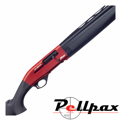 "Armsan 612SP Sporter 30"" - Red & Black - 12G"