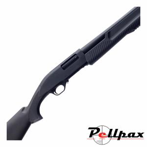 "Armsan RS-X1 Pump Action Shotgun 24"" - 12G"