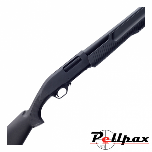 "Armsan RS-X1 Pump Action Shotgun 24"" - 12G"