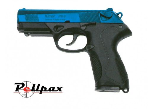 Kimar PK4 Blank Firer - 8mm