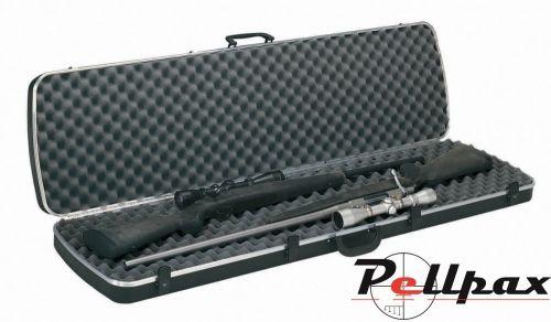 Plano DLX Double Scoped Rifle/Shotgun Case