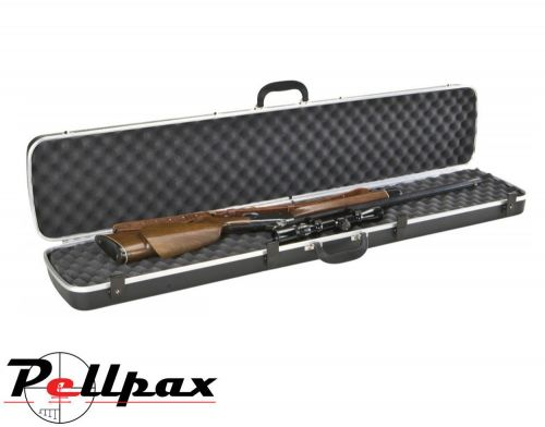 Plano DLX Single Scoped Rifle Case
