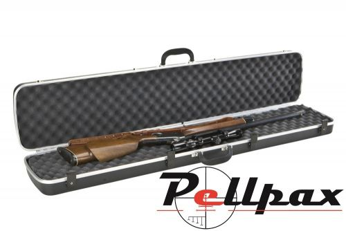 Plano DLX Single Scoped Rifle Case