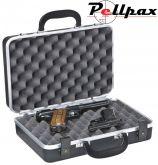 Plano Deluxe Two Pistol Case