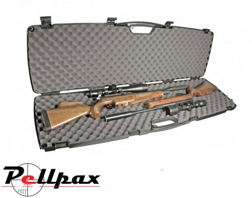 Plano Special Edition Double Rifle/Shotgun Case