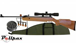 Pellpax Plinkster Pro v2 - .22 Pellet