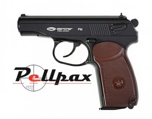 Gletcher PM - 4.5mm BB