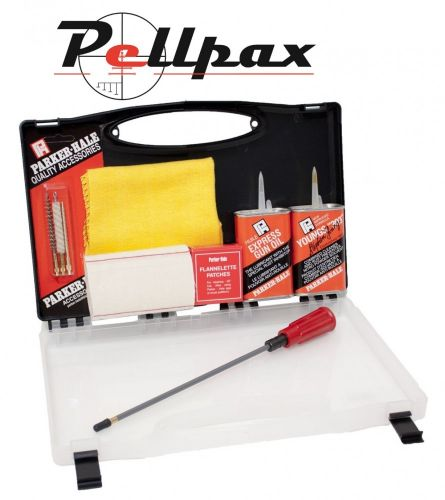 Parker Hale PO1 Pistol Kit - Cleaning Kits and Equipment