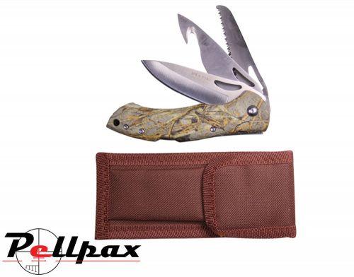 Poachers Knife By Jack Pyke