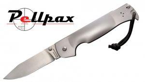 """Cold Steel Pocket Bushman Hunting Pocket Knife 4.5"""""""