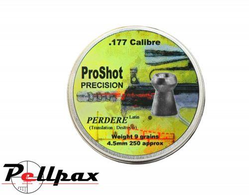 ProShot Precision Perdere .177 x 250